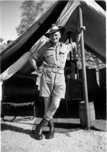 Taken c 1942 in the Northern Territory