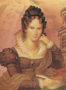 Queen Adelaide (from the publication: The story of Adelaide)