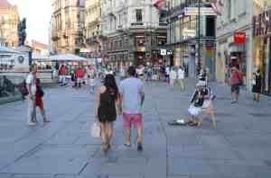 Bognerg Mall, Vienna