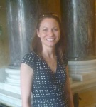 Jenny Wagner: Vienna Natural History Museum, July 2015.