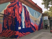 Telegraph Avenue, Berkeley